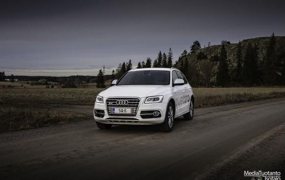 Portfolio - Automotive